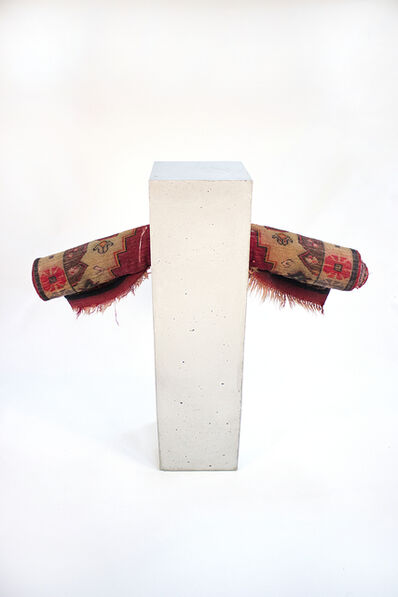 Ramazan Can, 'Yerlileştirme II  Yüklük Serisi - Indigenization II Cupboard/Attic Series', 2017