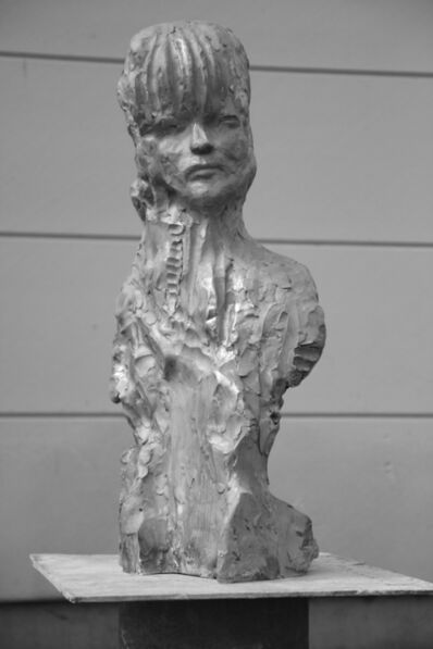 Johan Tahon, 'Damian', 2014