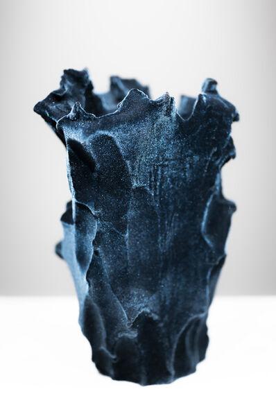 Michal Fargo, 'Blue Velvet ', 2017