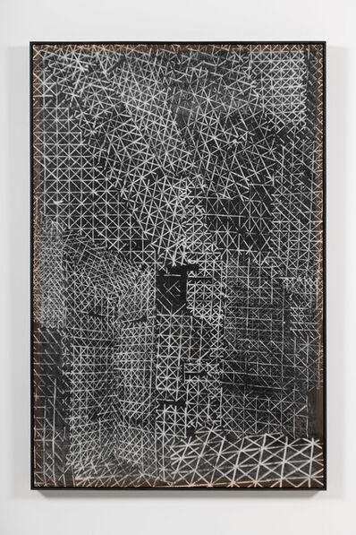 Shannon Bool, 'Black Böhm', 2018