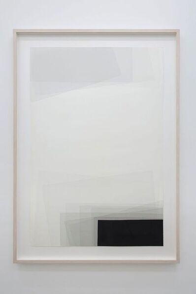 Joachim Bandau, 'Untitled 22', 2011