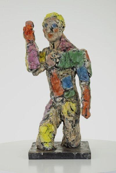 Markus Lüpertz, 'Clituno', 1990-2017