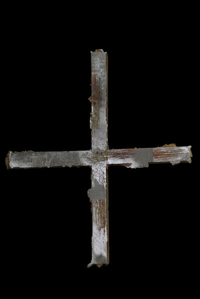 Giampaolo Babetto, 'Cross', 2010