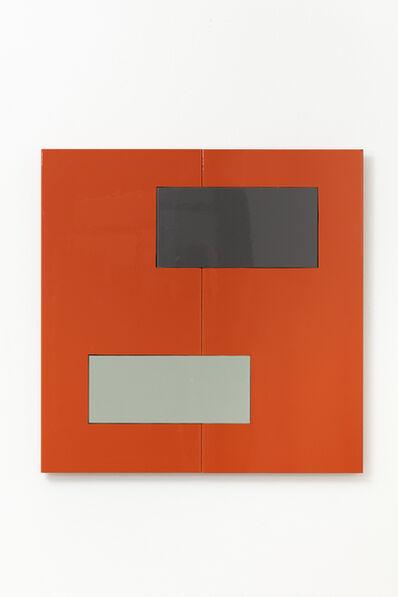 Kari Cavén, 'Jigsaw Puzzle', 2019
