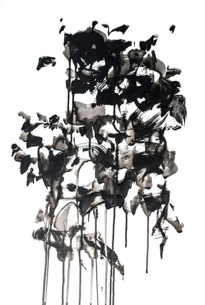 Mr. Jago, 'Sketchly', 2016