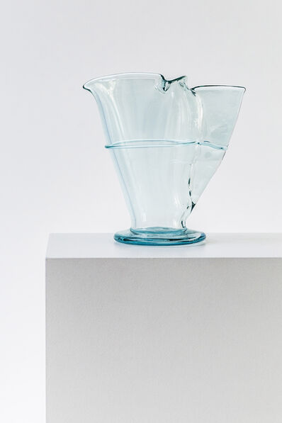 Betty Woodman, 'Pitcher', 1993-1996