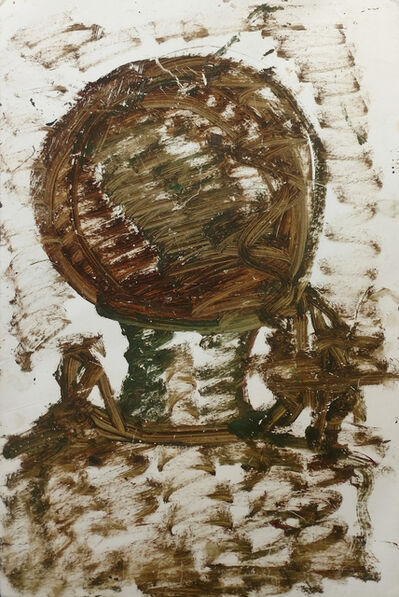 Purvis Young, 'ONE HEAD', UNKNOWN