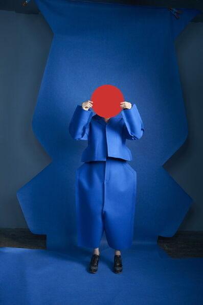 Sophie Delaporte, 'Paper Theater 3', 2017