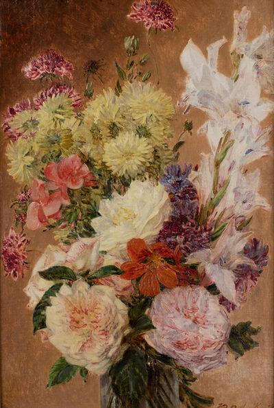 William Perkins Babcock, 'The Bouquet', 1878