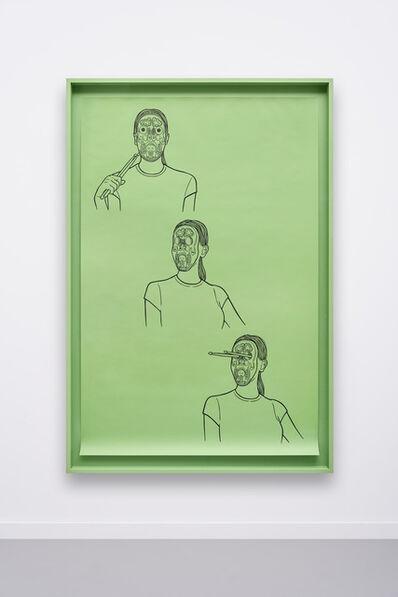 Andreas Schmitten, 'Chimera Electrified', 2020