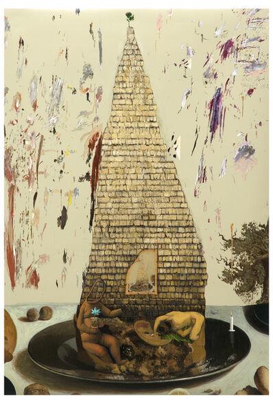 Wang Xuan, 'no title', 2015