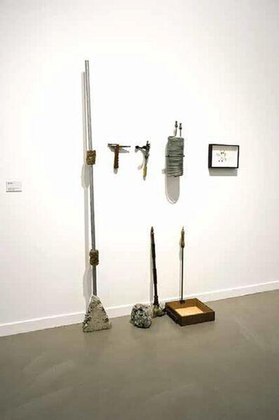 Rosa Chancho (colectivo), 'Doble Penetración', 2012-2013