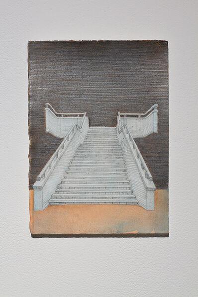 Robbie Cornelissen, 'The Bridegroom', 2014