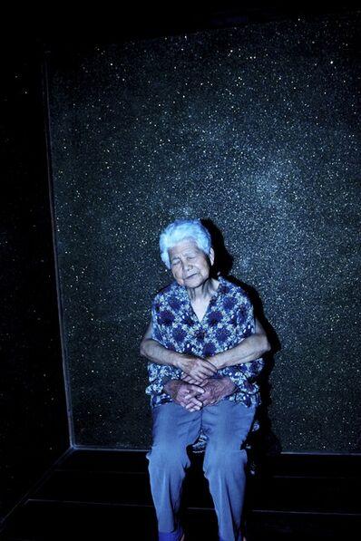Lieko Shiga, 'Mother's Gentle Hands', 2009