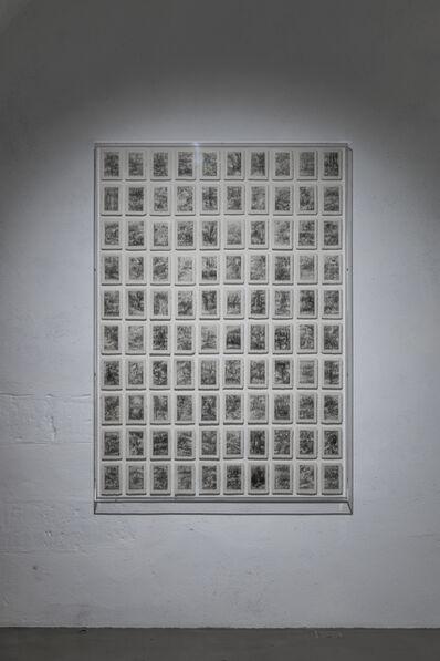 Marc Couturier, 'L'infini'