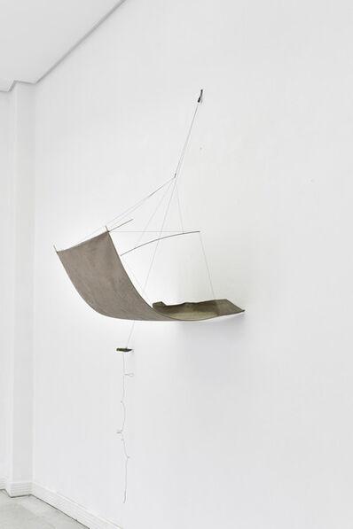 Milena Rossignoli, 'Tensión de peso igual', 2019