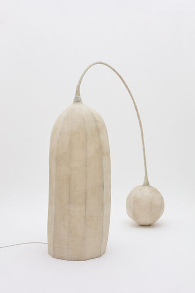 Faye Toogood, 'Maquette 72 / Masking Tape Light', 2020