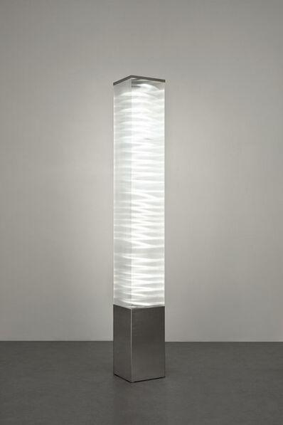 Laura Grisi, 'Spiral Light', 1968