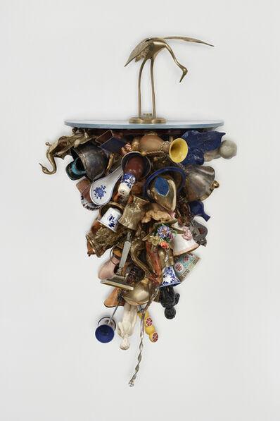 Stephané Edith Conradie, 'crane', 2019