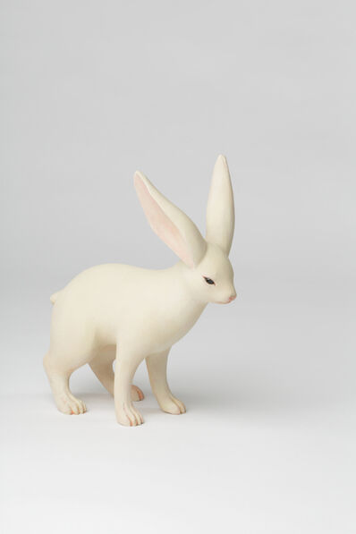 Yoshimasa Tsuchiya, 'Rabbit', 2019