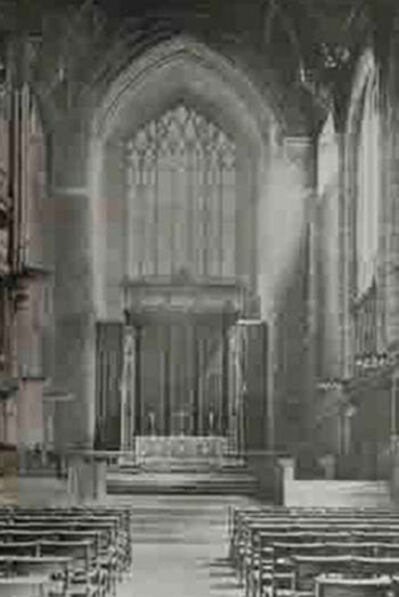 Thomas Ruff, 'Jpegs 2006 (Cathedral)', 2006