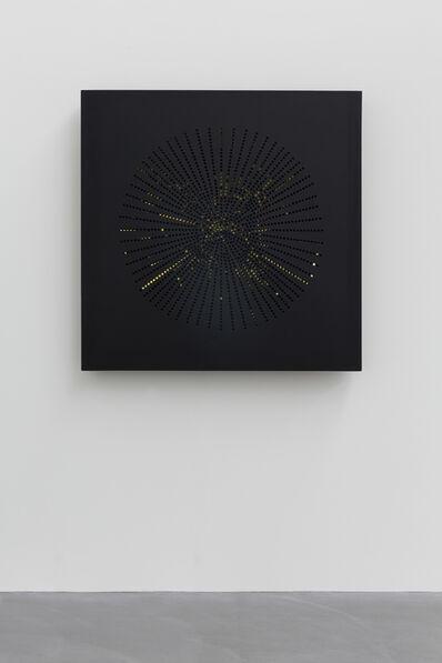 Pol Bury, 'Ponctuation Lumineuse', 1959