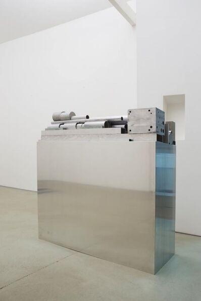 Michael Kienzer, 'Verlegung Vol. 4', 2013