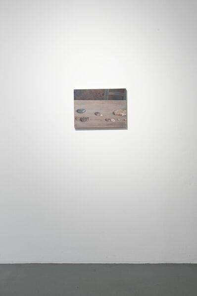 Albrecht Schäfer, 'Steine 10', 2018
