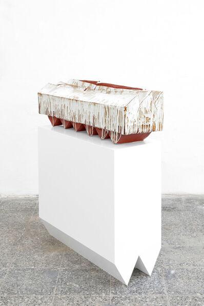 Michael Sailstorfer, 'Unterkunft (Accommodation) ', 2017