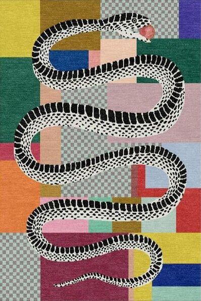 Janna Watson, 'Fruit of the Loom', 2021