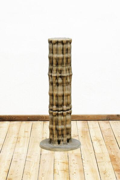 Joannis Avramidis, 'Small Humanitas Column I', 1963-1986