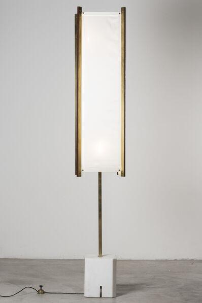 Ignazio Gardella, 'LTE12 Prisma floor lamp', 1960