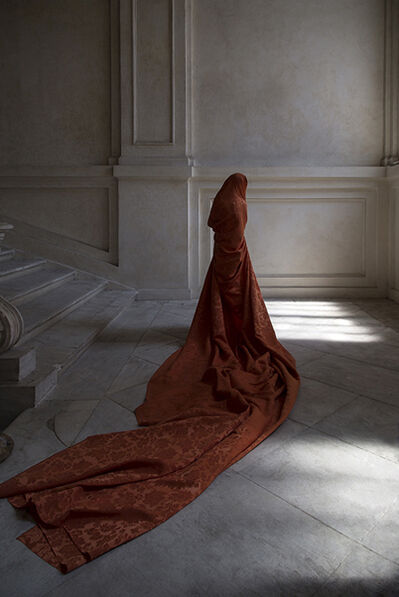Güler Ates, 'La Venaria and She II', 2019
