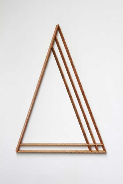 Andy Vogt, 'Shadeshape6 (tri)', 2014
