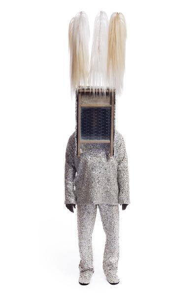 Nick Cave, 'Soundsuit', 2015