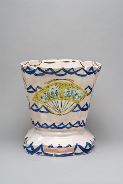 Jane Irish, 'Ratcliff, Chinoiserie Vase', 2008