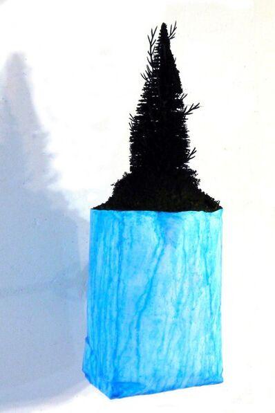 Manuel Barbero, 'Iceberg Invertido', 2019