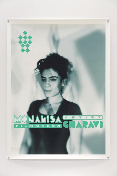 Dana Hoey, 'Monalisa Gharavi', 2019