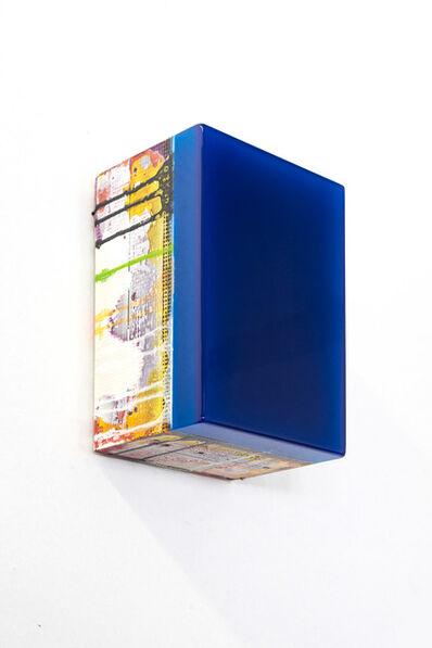 Ivan De Menis, 'Tessera 1A9/y1', 2020