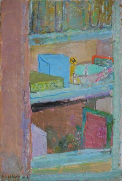 Pierre Lesieur, 'Composition II', 1987