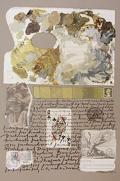Vera Ferro, 'Colagem 3   |   Collage 3', 2005