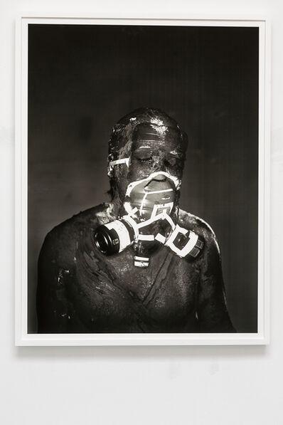 Rodrigo Valenzuela, 'Mask #4', 2018
