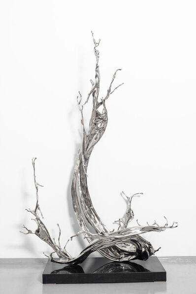 Zheng Lu 郑路, 'Jin Bo', 2017