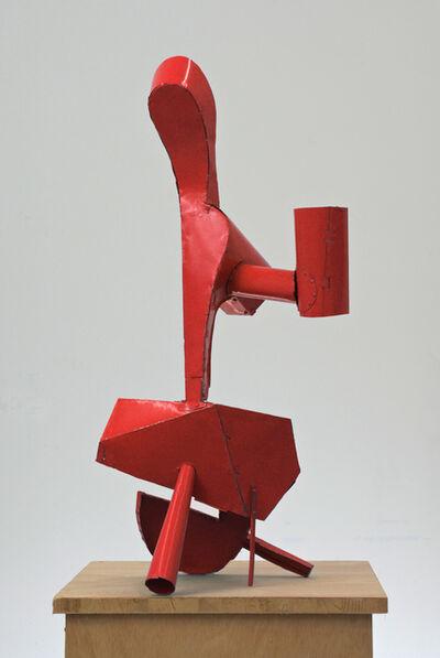 Thomas Kiesewetter, 'Untitled (Hase)', 2016