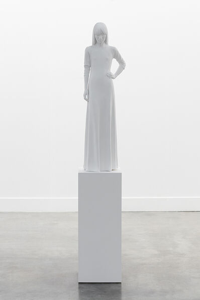 Don Brown, 'Yoko XLI', 2017