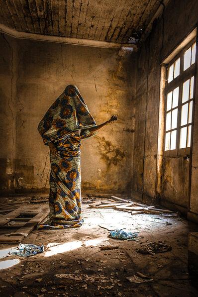 Keyezua, 'I Am Not a Demon, Who Am I?', 2016