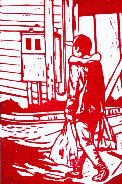 Kenichi Yokono, 'short stories-98', 2019