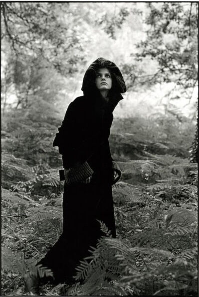 André Carrara, 'Belle des Bois I', 1999