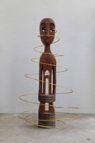 Kamin Lertchaiprasert, 'Desire', 2010-2012