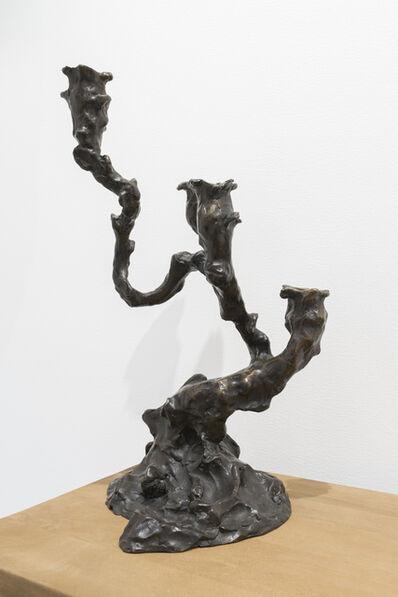 Saint Clair Cemin, 'Candleholder', 2005